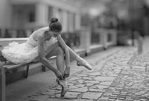 Dancers / by Heather Barron