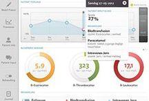 Web backend / Admin & User web interfaces