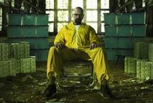 Breaking Bad / by Jonathan Nelson