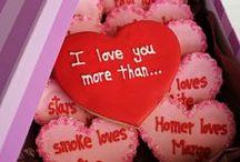 Valentins Valentinstag / Ideen rund um den Valentinstag warten hier auf euch. Entdeckt blumige Geschenkideen und kleine, kreative Liebesbeweise.