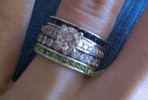 Jewelry / by Rebecca Neifeld