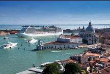 Cruisin' / Travel, cruises