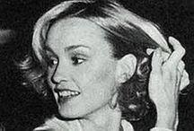 Jessica Lange / LOVE JL ...