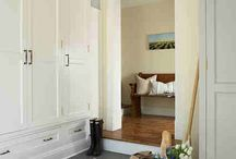 mudroom / by Hanh Truong