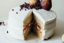 we love cakes / beautiful cakes