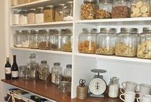 OUR` butler pantry/larder