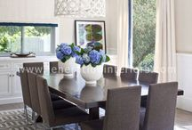 Project: RG Dining Room / by Hanh Truong