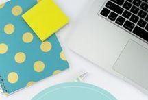 BIZ blogging + social media