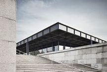 Architecture/Mies van der Rohe