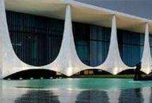 Architecture/OscarNiemeyer
