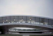 Architecture/SANAA