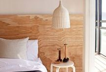 Architecture/Bedside