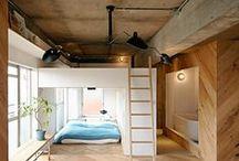 Architecture/HomeInterior