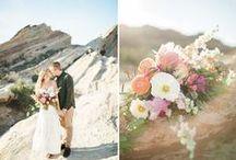 INSPO weddings + events