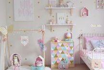 INSPO kids rooms