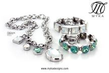 Fashion Jewellery / Love searching the world for unique Jewellery and fashion accessories.