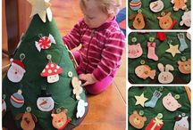 CHRISTmas in the Montessori Environment / Jesus is the Reason for the Season.... Montessori materials, gifts, decorations for Christmas.