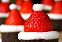 holidays-Christmas / by Mindy Dolack