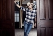 Jason Aldean (and other favorite people) / by Mindy Dolack