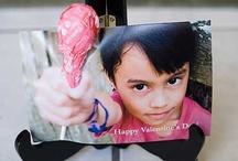 holidays-Valentine's day / by Mindy Dolack