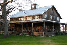 My Farm House / Lets play pretend... / by Jen Gay