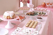 Bridal Shower Ideas / For whenever I need something like this!  / by Taylor Jean Sonnenberg
