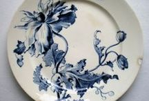 Collection / Tableware / by Irina Vinnik