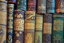 Books / Cover / by Irina Vinnik