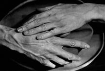 People / Hands / by Irina Vinnik