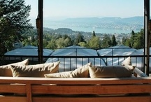Elegant Stays / Our self curated elegant stays around the world. Places where we've stayed at. Hotels, appartments, houses, farmstays, tents and more.   http://www.elegant-stays.com/