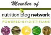 Nutrition Blogs & Websites We Love