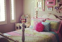 Pip's Big Girl Room / by Elizabeth Sands