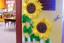 Classroom decoration / by Stephanie
