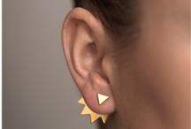 · E A R · / Jewlery for the ear #jewelry #jewellery #designer #mexicandesigner #jewelrydesigner #silver #jewelrydesign #jewelrytrend #trend #fashiontrend #earrings #hoops #earringtrend