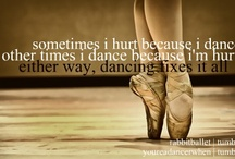 """""""Dance"""" just a little piece of my daughters heart ❤"""