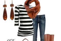 Autumn/Winter fashion / by Beckie Clark
