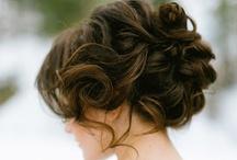 Hair / by Erica Gifford