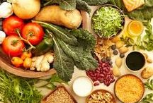 Mediterranean Foods Alliance / A board filled with Mediterranean inspiration!  Recipes, educational information, articles and more.