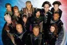 The Last Best Hope For Peace  / Babylon 5: The best Sci-Fi show you never saw  / by Saint Mercy