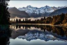 - conquering mountains -