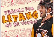 Holiday HapPENings / by Pittsburgh Penguins
