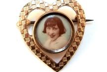 Goodnite, Sweetheart, Goodnite / Vintage sweetheart jewellery