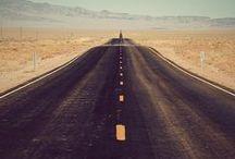 - roadtrippin' -