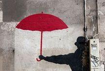 Arte callejero / by Nicolas Riofrio