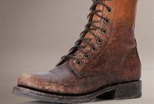 wear [boots] / Functional everyday boots