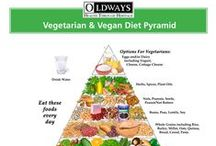 Oldways Vegetarian Network / Practical cooking and lifestyle tips, recipes and other tools to help answer questions and provide people of all ages with a well-balanced way to put more plants on their plates.