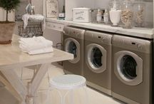 Laundry Room / by Elizabeth Sands