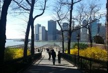 New York / Cool places in New York