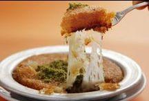 Delicii culinare Turcia / Raiul gurmanzilor, aliatul colesterolului si bucuria amatorilor de mirodenii...