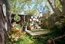 Garden ideas (for mum)